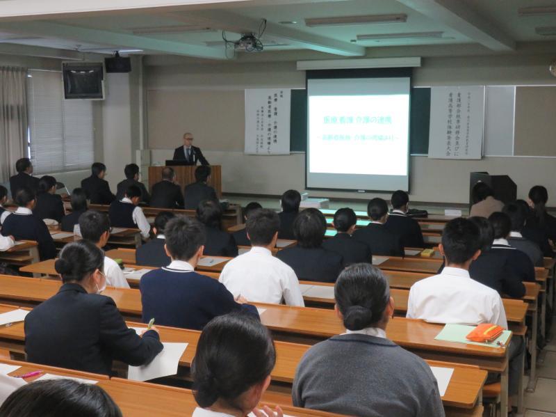 四国学院大学香川西高等学校